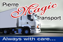 Pierre Magic Transport